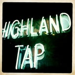 Photo taken at Highland Tap by Michael W. on 7/22/2012