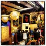 Photo taken at Kudzu Antiques by Jackson R. on 9/1/2012