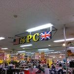 Photo taken at SPC イオン市川妙典店 by ヨッシー on 4/7/2012