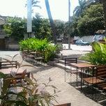 Photo taken at Coco Veranda by Ali K. on 8/25/2012