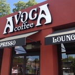 Photo taken at Avoca Coffee by Nathalie on 7/27/2012