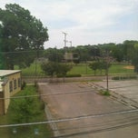 Photo taken at Farifield City Hall by Earl C. on 5/31/2012