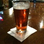Photo taken at The Office Bar & Grill by David G. on 5/2/2012