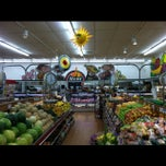 Photo taken at Bob's Market by Scott P. on 9/2/2012