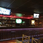 Photo taken at VIP Lounge & Billiards Club by Leonardo C. on 3/19/2012