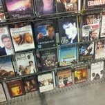 Photo taken at Blockbuster Maipu by Nicole A. on 7/2/2012