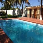 Photo taken at El Bohio del Norte by DJ M. on 2/21/2012