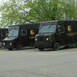 Photo taken at UPS by Theatrice V. on 5/1/2012