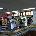 Photo taken at Hardee's / Red Burrito by Sean M. on 5/29/2012