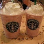 Photo taken at Starbucks by selina a. on 9/4/2012