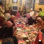 Photo taken at Kampung Datu Baru by Norzuliqa K. on 8/4/2012