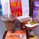 Photo taken at McDonald's by Elaine 🙏🌴💝✌ . on 8/11/2012