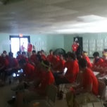 Photo taken at Leadership Academy At Rock Eagle by Collin R. on 5/26/2012
