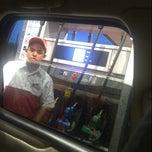 Photo taken at Petron Subic by jin P. on 7/28/2012