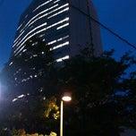 Photo taken at 名古屋国際センター (Nagoya International Center) by Yoshio O. on 5/24/2012