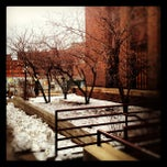 Photo taken at Cooke Hall by Austin Stair C. on 3/1/2012