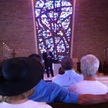 Photo taken at Korean Presbyterian Church of Miami by Liza S. on 8/19/2012