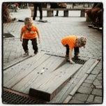 Photo taken at Ooievaarsnest by Debora d. on 8/9/2012