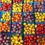 Photo taken at Portland Farmer's Market at PSU by Kenan F. on 7/28/2012