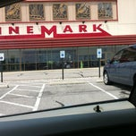 Photo taken at Cinemark Movies 14 by Prometheis  XIII P. on 5/27/2012