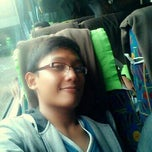 Photo taken at Bandung Express Bus Terminal by Virgananta B. on 7/5/2012