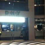 Photo taken at Dendy Cinemas by Tim on 6/28/2012