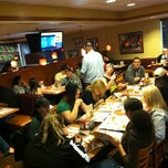 Photo taken at Denny's by Anthony A. on 3/22/2012