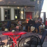 Photo taken at Red Door Wine Market by Melissah B. on 6/16/2012