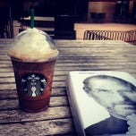 Photo taken at Starbucks by Jared H. on 7/24/2012