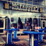 Photo taken at McFadden's by Mohammed A. on 8/11/2012