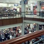 Photo taken at Penn Bookstore by Durba C. on 2/25/2012