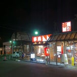 Photo taken at 串鳥 北広島駅前店 by komachi n. on 8/14/2012