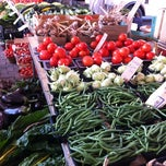 Photo taken at St. Paul Farmers' Market by Craig W. on 9/2/2012