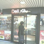 Photo taken at Deli Plus by PuddinPRO on 8/29/2012