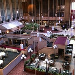 Photo taken at Four Points by Sheraton Pittsburgh North by Eric H. on 3/29/2012