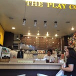 Photo taken at Play Coffee (เพลย์ คอฟฟี่) by NuT_TaTee K. on 4/17/2012