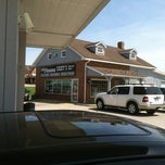 Photo taken at Casey's General Store by Brian Z. on 5/17/2012