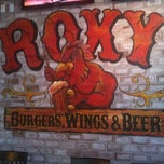 Photo taken at Roxy's by Dave B. on 7/8/2012