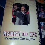 Photo taken at Harry the K's Broadcast Bar & Grille by Karen R. on 7/8/2012