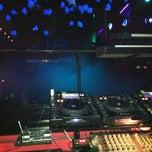 Photo taken at Discoteca KKO Los Alcázares by Raimon C. on 4/7/2012