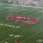 Photo taken at Houchens Industries-L.T. Smith Stadium by Tony L. on 9/1/2012