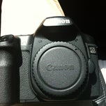 Photo taken at Tucson Camera Repair by Verdugo on 3/9/2012