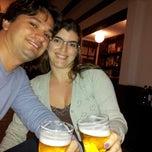 Photo taken at Boteco Moinho by Renan X. on 8/21/2012