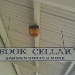 Photo taken at Book Cellar by Hello Couture on 4/1/2012