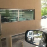 Photo taken at New Mexico Educators Federal Credit Union by Billy C. on 5/8/2012