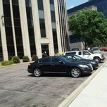 Photo taken at Hennepin County - Century Plaza by Joseph A. on 7/17/2012