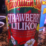 Photo taken at Ono Hawaiian BBQ by Brittany A. on 6/8/2012