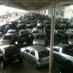 Photo taken at Shopping do Automóvel de Pernambuco by Alessandro I. on 4/7/2012