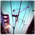 Photo taken at 55ステーション 浅草橋駅西口店 by takumi on 3/6/2012