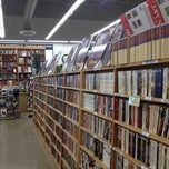Photo taken at Half Price Books by David C. on 7/28/2012